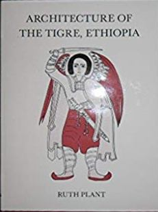 Architecture of the Tigre, Ethiopia